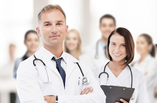 Lekarze ANT-MED